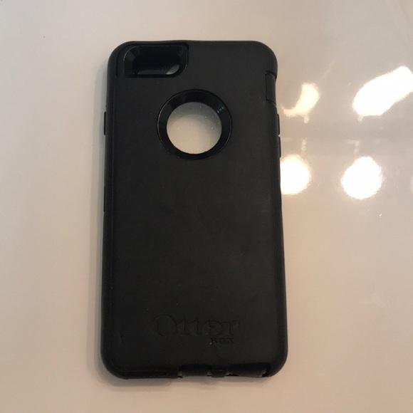 OtterBox DEFENDER iPhone 6/6s